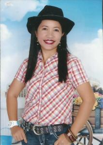 Ann cowgirl